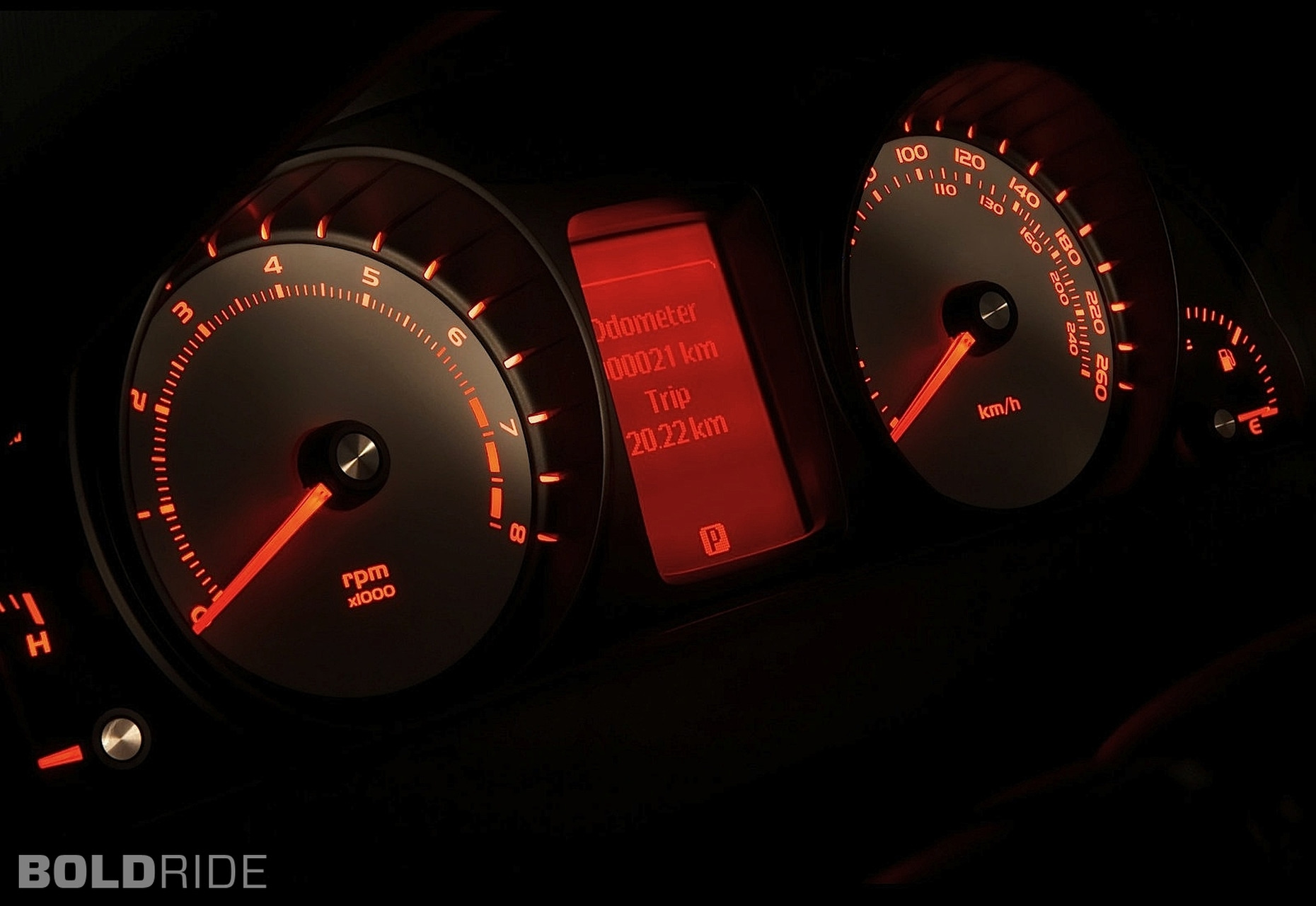 Chevrolet Lumina SS