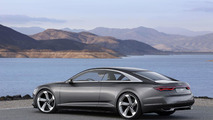 Audi Prologue piloted driving concept unveiled at CES [video]