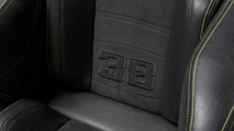 Mercedes Cigarette AMG Electric Drive Concept 14.2.2013