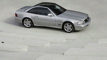 Mercedes-Benz SL 73 AMG 1999
