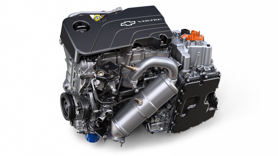Wards' 10 Best Engines list has lots of turbos, no V8s