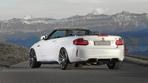BMW M2 Convetible by Daehler