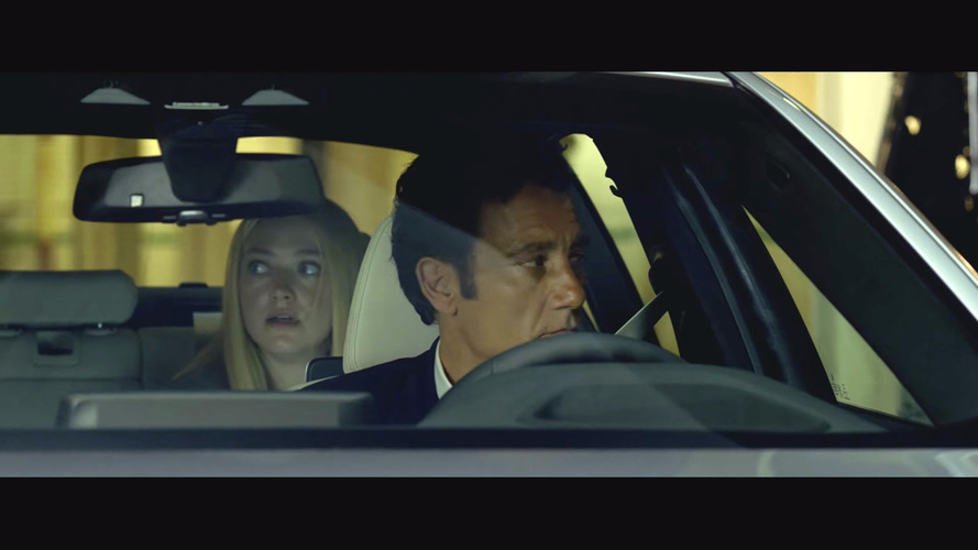 Watch BMW Films' 'The Escape' right now