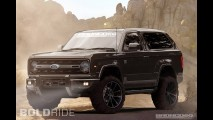 Ford Bronco by Bronco6G