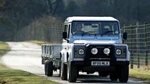 Land Rover 90