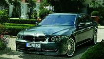 BMW ALPINA B7 (Euro spec)