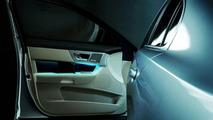 Jaguar XF' Bowers & Wilkins Premium Sound System