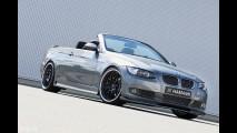 Hamann BMW 3 Series E93 Convertible
