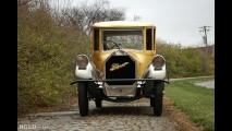 Pierce-Arrow Model 48 2/3-Passenger Coupe
