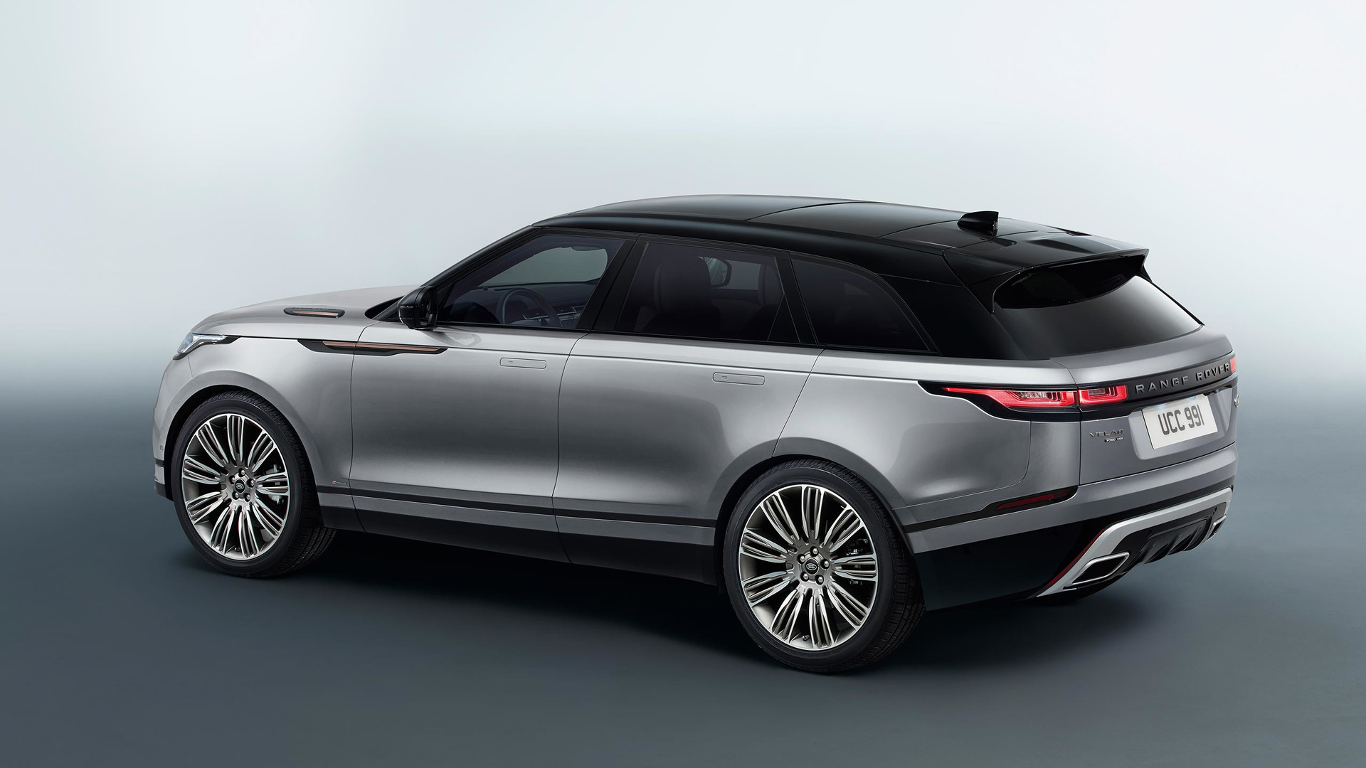 Range Rover Pickup >> The most expensive Land Rover Range Rover Velar costs $103,265