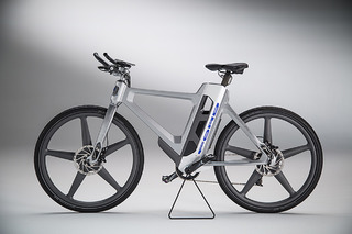 New Ford e-Bike Gives City Commuters a Reason to Cheer