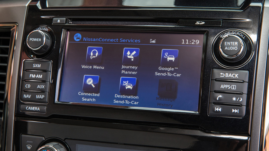 Survey finds most drivers use phones instead of built-in sat navs
