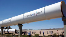 Lawsuit charges Hyperloop One exec with nepotism, cronyism, even death threats