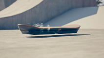 Lexus hoverboard prototype officially unveiled [video]