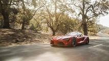 Toyota confirms Supra revival concept for 2016 reveal