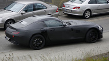 Mercedes-Benz AMG GT name confirmed; September reveal planned - report
