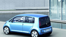 VW Space Up! Concept