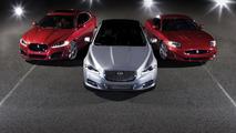 Jaguar to adopt alphanumeric monikers - report