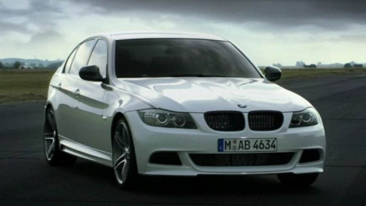 BMW Performance 3 Series