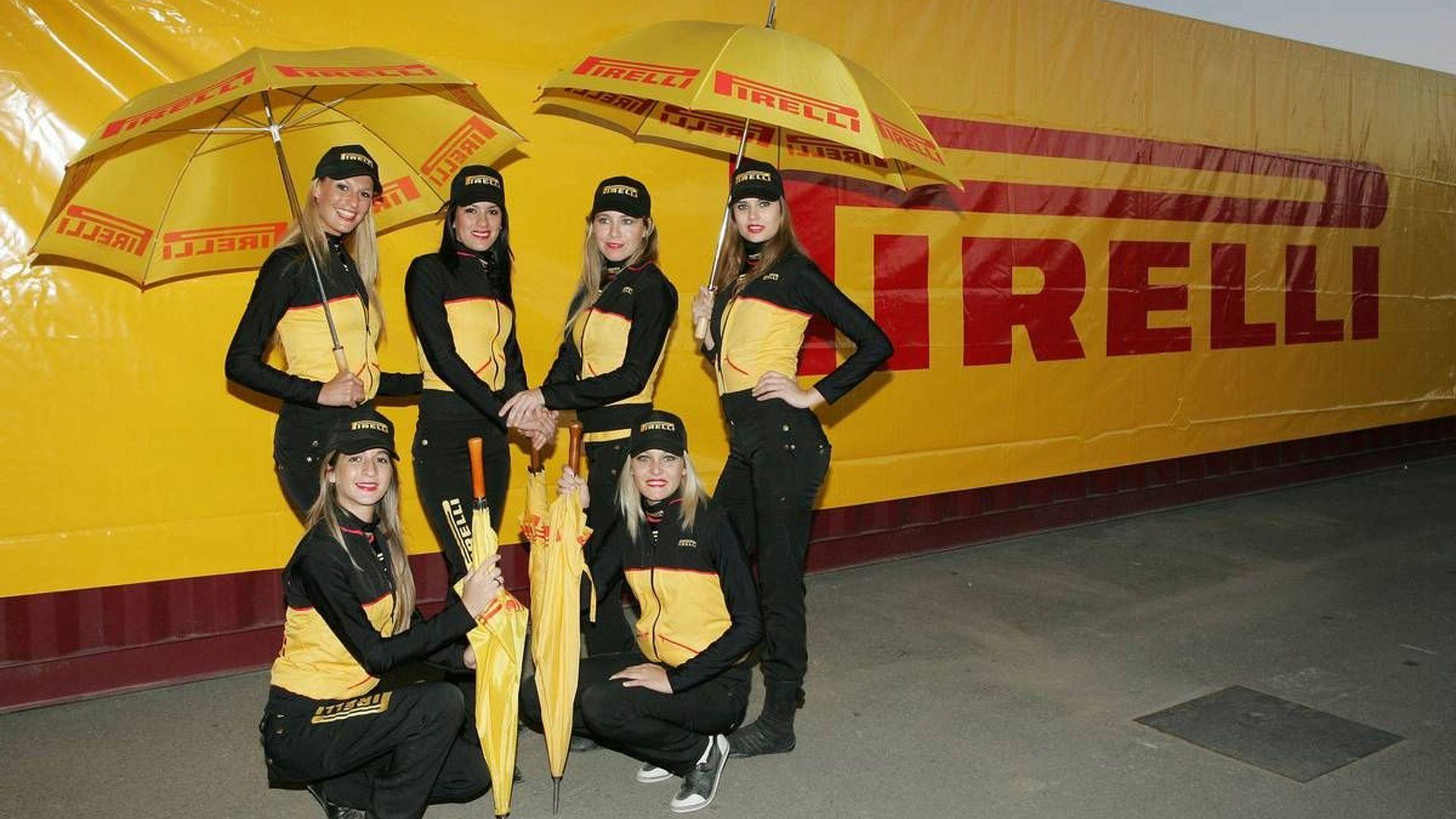Pirelli says no to F1