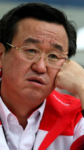 Toyota's future in F1 'unclear' - boss