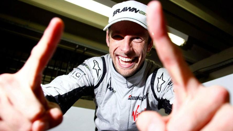 Serious Brawn talks to start after Sunday - Button