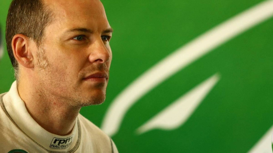 F1 rules almost perfect in 2010 - Villeneuve