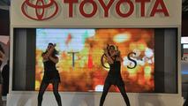 Toyota pedal supplier has fix for recall fiasco