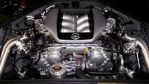 Switzer R850 Nissan GT-R
