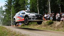 Raikkonen could keep rallying in 2011 - boss