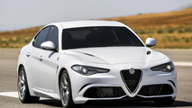 Alfa Romeo says Giulia design was inspired by the 156, not the rival BMW 3-Series