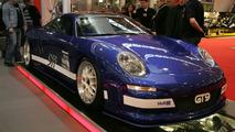 2007 Essen Motor Show Review Part 1
