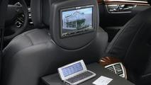 BRABUS S V12 S Biturbo Debut at Geneva