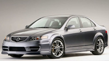 Acura TSX A-Spec