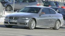 Latest BMW Spy Photos from Munich