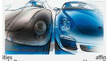 Porsche 2009 Style Calendar