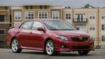 All-New 2009 Toyota Corolla Makes North American Debut at SEMA