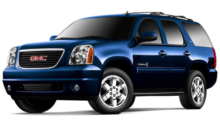 GMC Yukon and Sierra Heritage Editions announced
