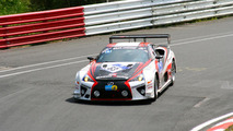 Lexus arriving at Goodwood Festival of Speed for the first time