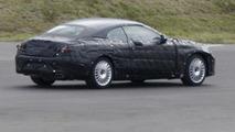 Mercedes R&D boss confirms an S-Class Convertible - report