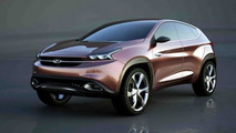 Chery TX concept - low res - 16.4.2012