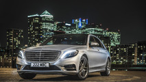 Daimler teams up with Qualcomm on wireless charging tech