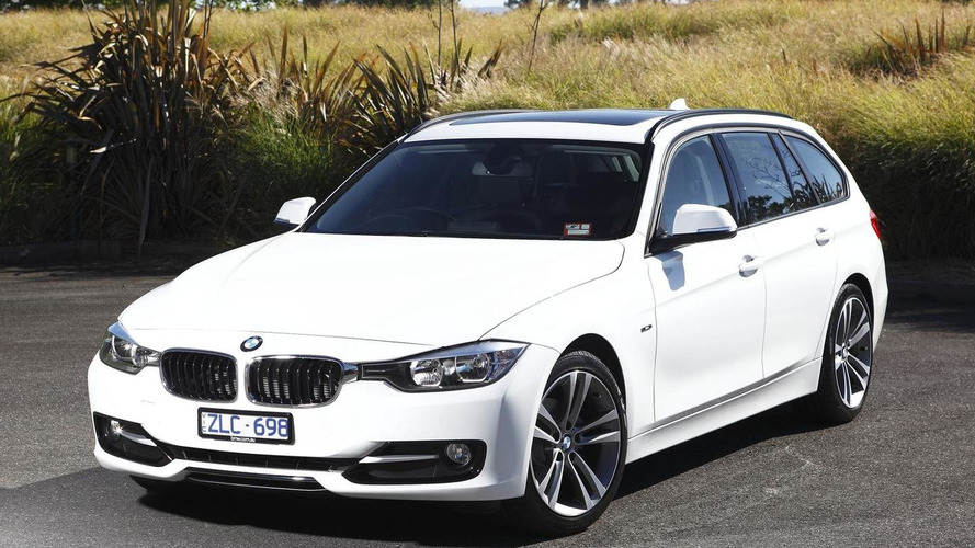 BMW 3-Series gets High-Line Special Edition in Australia