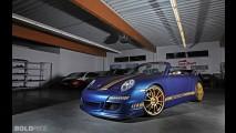 Cam Shaft Porsche 997 Carrera Cabrio