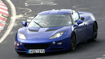 Lotus Evora Continues Testing at Nurburgring Ahead of Launch