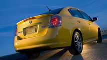 2007 Nissan Sentra SE-R Pricing Announced