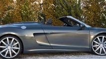 Audi R8 V10 Spyder by B&B