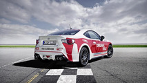 Toyota GT86 Cup Edition is 2013 VLN Endurance Racing Championship safety car