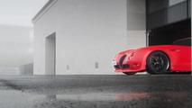 Wiesmann GT MF4-CS teased before Geneva launch