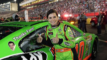 Nascar team owner aims for F1 in 2015